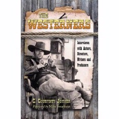BKET C.Courtney Joyner: The Westerners, Radio Guest Special Order