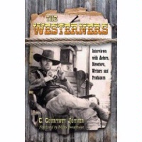 BKET C.Courtney Joyner: The Westerners, Radio Guest