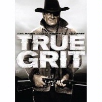 ZSold DVD John Wayne: True Grit SOLD