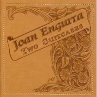 ZSOLD CD Joan Enguita Willingham: Two Suitcases, SCVTV Concert Series SALE