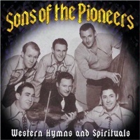 ZSold CD Sons of the Pioneers: Western Hymns and Spirituals