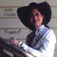 SALE CD Judy Coder: Yodels! SCVTV Concert Series SALE