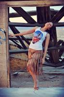 Original Cowgirl Clothing: Tank Free Yourself Cactus
