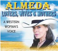A CD Almeda Bradshaw: Lovers, Wives & Mothers Radio Guest,SCVTV Concert Series, Special Order