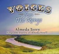 A CD Almeda: Voices From The Range, Radio Guest, SCVTV Concert Series, Special Order