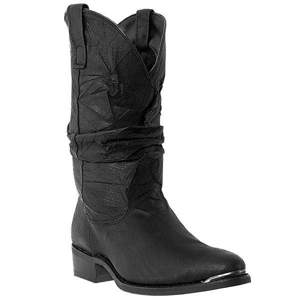 Men's Dan Post Boots Dingo: Western Amsterdam Black