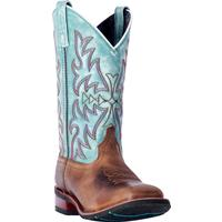 Ladies' Dan Post Boots Western Laredo: A Anita