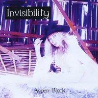 SALE CD Aspen Black: Invisibility 2015 Radio Guest SALE