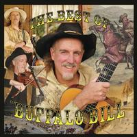 CD Buffalo Bill Boycott: The Best of Buffalo Bill Boycott, 2013 Around The Barn Guest