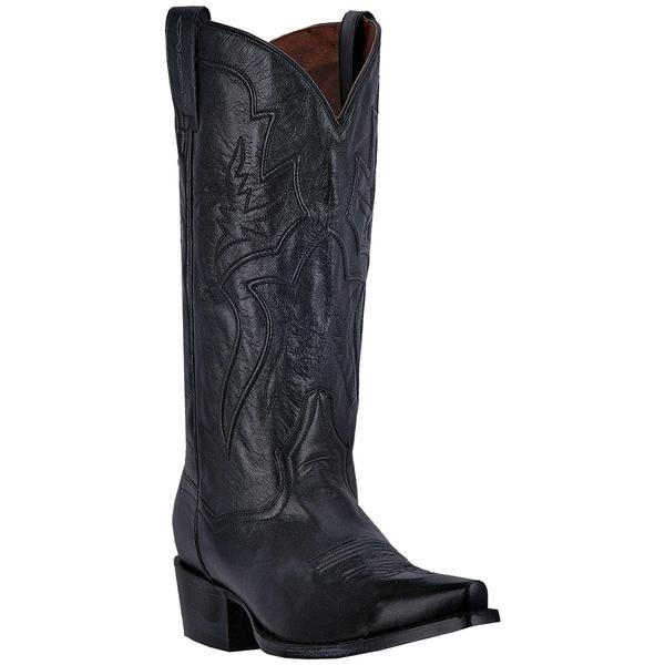Men's Dan Post Boots Western: Bexar Black