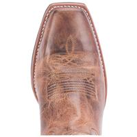 Men's Dan Post Boots Laredo Work: Breakout Rust