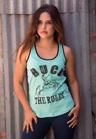 Original Cowgirl Clothing: Tank Buck The Rules