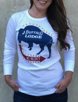 Original Cowgirl Clothing: A Thermal Buffalo Lodge Unisex