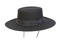Conner Handmade Hats Old West: Gaucho Bolero