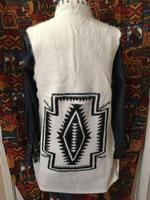 Ladies' Venario Cardigan Sweater Vest: Callie