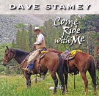 ZSold CD Dave Stamey: Come Ride With Me, Radio Guest, SCVTV Concert Series SOLD