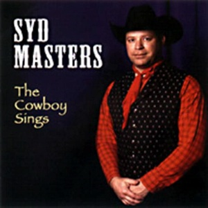 CD Syd Masters: The Cowboy Sings Radio Guest