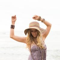 Conner Handmade Hats Beach & Resort: Toyo Summer in Charleston Multi