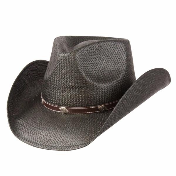 Conner Handmade Hats Cowboy Western Style: Country Style