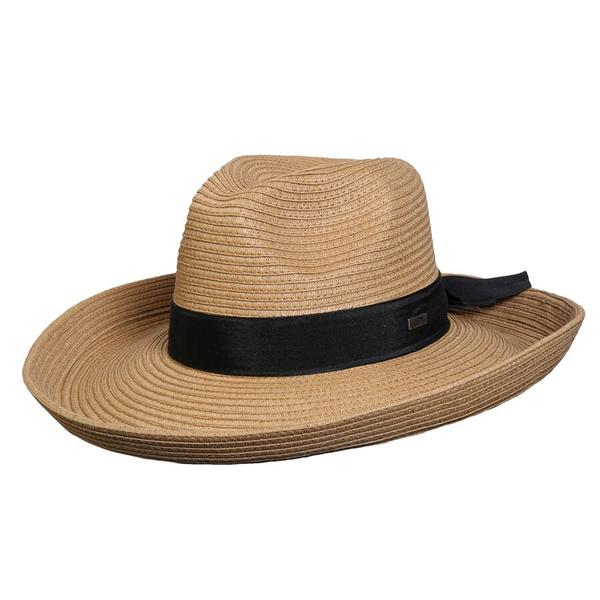 Conner Handmade Hats Beach & Resort: Toyo Straw Summersville Toast