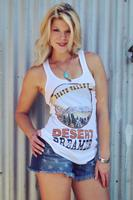 Original Cowgirl Clothing: Tank Desert Dreamer S-2XL