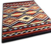 American Dakota Rug: Voices Collection Diamond Rio 8X11 Drop Ship