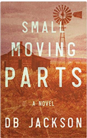 BKFCT D.B. Jackson: Small Moving Parts Special Order