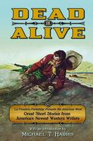 A BKFCT Anthology D.B. Jackson: Dead or Alive, Radio Guest, Special Order