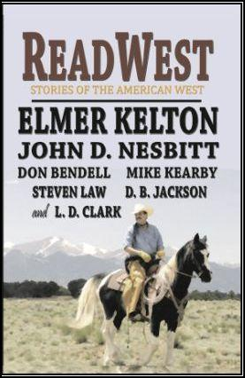 BKFCT D.B. Jackson: ReadWest: Stories of the American West, Radio Guest, Special Order