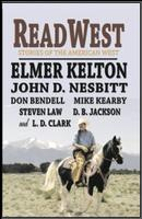 BKFCT Anthology D.B. Jackson: ReadWest: Stories of the American West, Radio Guest, Special Order