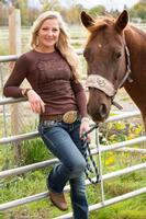 Original Cowgirl Clothing: Thermal DV Outfitter S-2XL