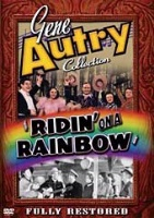 ZSold DVD Singing Cowboy Gene Autry: Ridin' on a Rainbow SOLD
