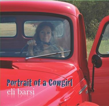 CD Eli Barsi: A Portrait of a Cowgirl SCVTV Concert Series