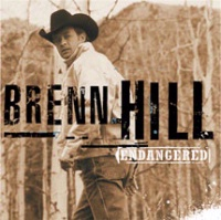 SALE CD Brenn Hill: Endangered SALE