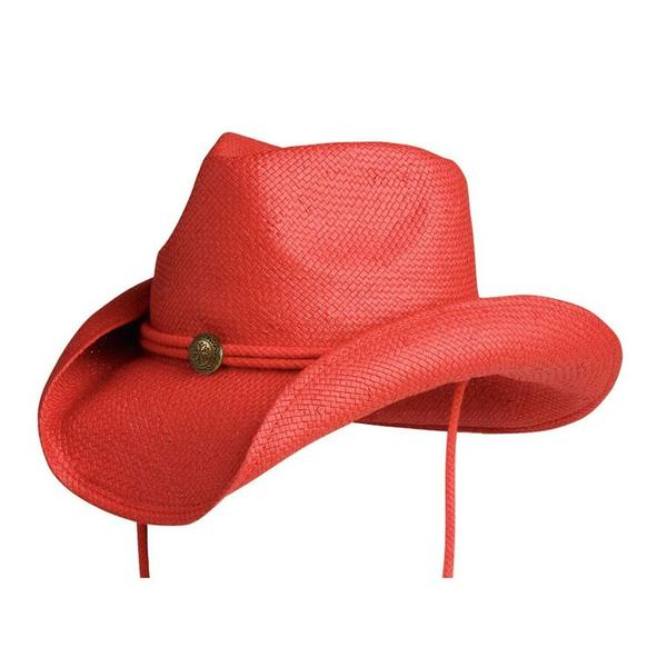 Conner Handmade Hats Cowboy Western Style: Toyo Fairhope Rose