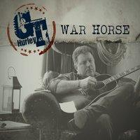 SALE CD G.T. Hurley: War Horse Radio Guest, SCVTV Concert Series SALE
