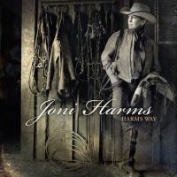 CD Joni Harms: Harms Way, Around The Barn Guest, Concert Series
