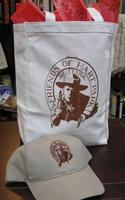 Friends of Hart Park: William S. Hart Park Set Canvas Tote Bag and Ball Cap