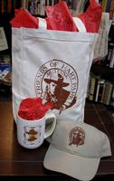Friends of Hart Park: William S. Hart Park Set Canvas Tote Bag, Ball Cap, Mug
