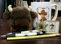 Friends of Hart Park: William S. Hart Park Set Pens and Pencil