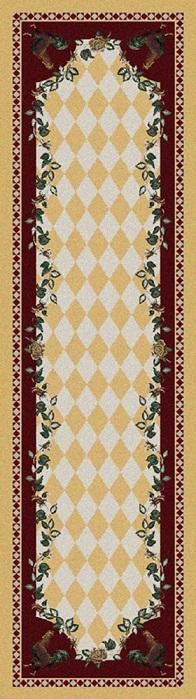 American Dakota Rug Whimsical Amp Novelty Collection High