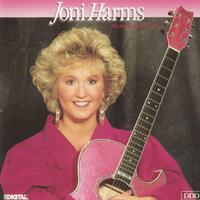 SALE CD Joni Harms: Joni Harms Hometown Girl, Radio Guest, OutWest Concert Series SALE