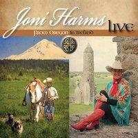 CD Joni Harms: From Oregon to Ireland Live, OutWest Concert Series, Radio 2015