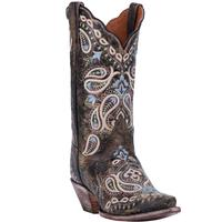 Ladies' Dan Post Boots Western Fashion: Julissa SALE