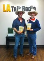 BKFCT Eric H. Heisner and Al P. Bringas: West to Bravo: A Western Novel, Radio Guest, Special Order