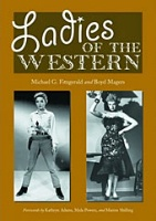 ZSold BKET Boyd Magers: Ladies of the Western SOLD