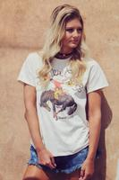 Original Cowgirl Clothing: Tee Let'er Go