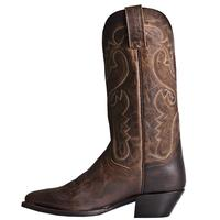 Ladies' Dan Post Boots Western Fashion: Marla Bay Apache Backordered