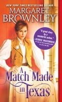 BKFCT Margaret Brownley: A Match Made In Texas Series: A Clean Cowboy Romance, Radio Guest, Special Order