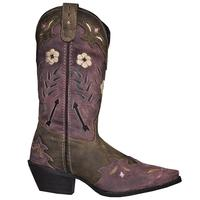 Ladies' Dan Post Boots Western Laredo: Miss Kate
